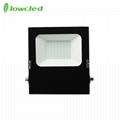5years warranty 100-277V AC 35W 130LM/W IP65 LED Flood light CE, ROHS 5