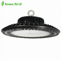 150LM/W 200W UFO IP65 LED High Bay Light