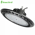 130LM/W 200W UFO IP65 LED High Bay Light