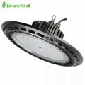 150W UFO IP65 LED High Bay Light 2