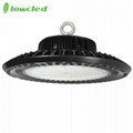 150LM/W 100W UFO IP65 LED High Bay Light