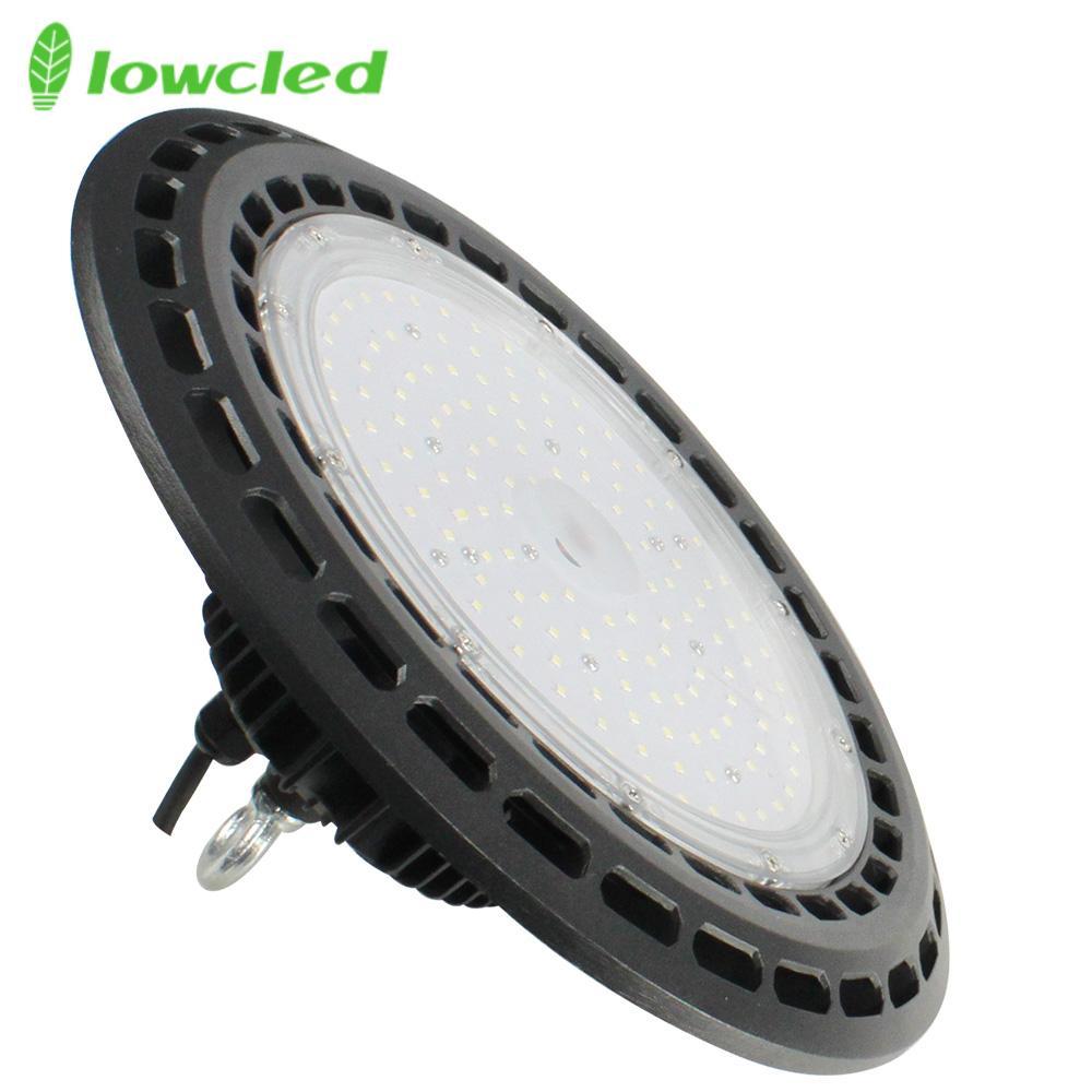 100W UFO LED high bay lighting