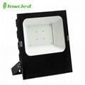 5years warranty 100-277V AC 70W 130LM/W IP65 LED Flood light CE, ROHS