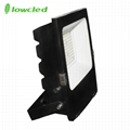5years warranty 100-277V AC 70W 130LM/W IP65 LED Flood light CE, ROHS