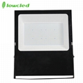 5years warranty 100-277V AC 300W 130LM/W IP65 LED Flood light CE, ROHS