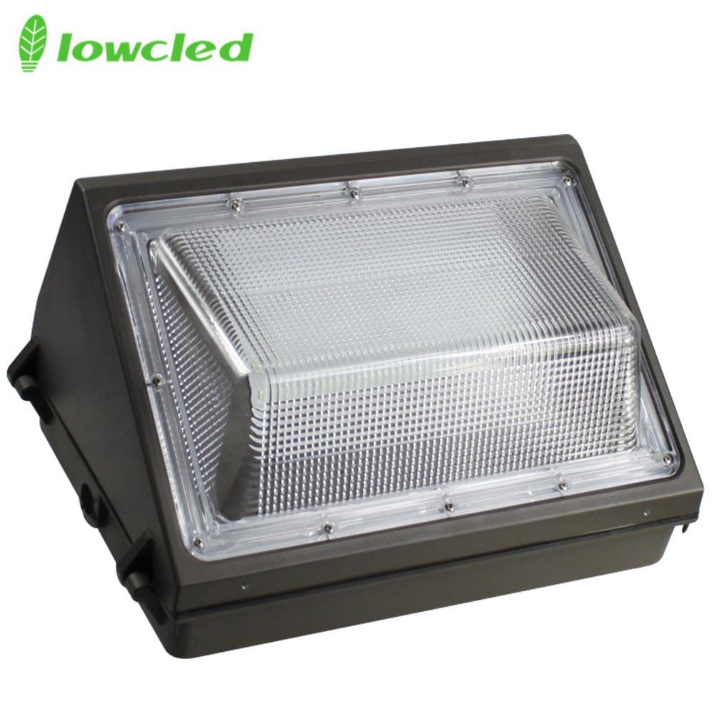 120LM/W 60Watt LED Wall Pack Light, Wall lamp 1