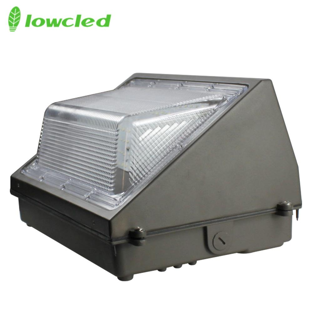 100watt led wall pack