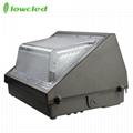 120LM/W 60Watt LED Wall Pack Light, Wall lamp
