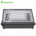 5years warranty 120LM/W 120Watt LED Wall Pack Light, Wall lamp
