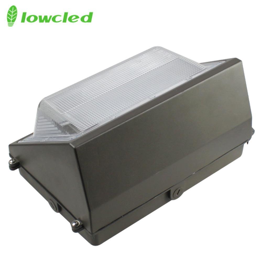 5years warranty 120LM/W 80Watt LED Wall Pack Light, Wall lamp 5