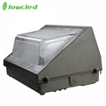 40WLED Wall Pack Lighting  4