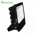 5years warranty 100-277V AC 70W luminaire 130LM/W IP65 LED Flood light CE, ROHS 4