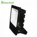 5years warranty 100-277V AC 70W luminaire 130LM/W IP65 LED Flood light CE, ROHS 5