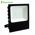 5years warranty 100-277V AC 150W luminaire 130LM/W IP65 LED Flood light CE, ROHS 2
