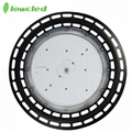 Industrial lamp130LM/W 100W UFO IP65 LED High Bay Light