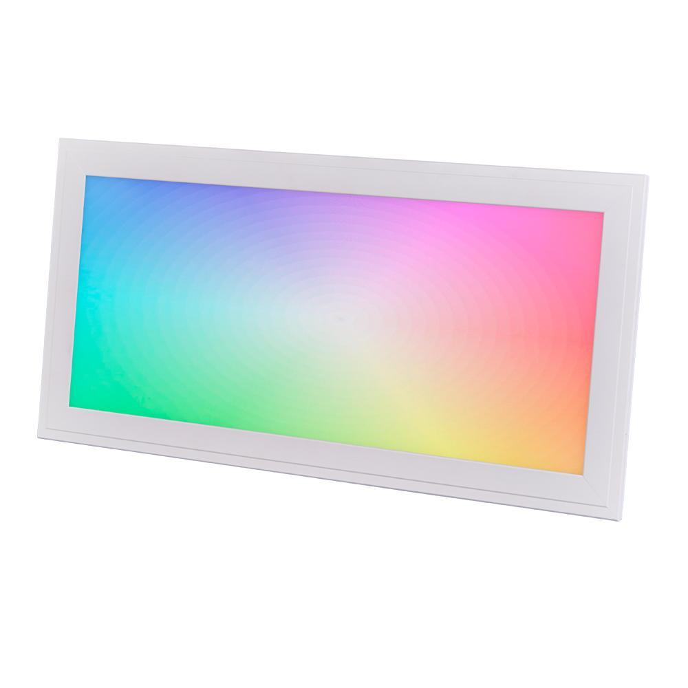 3060 30W RGBW WIFI SMART LED PANEL LIGHT