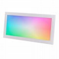 3060 30W RGBW WIFI SMART LED PANEL LIGHT