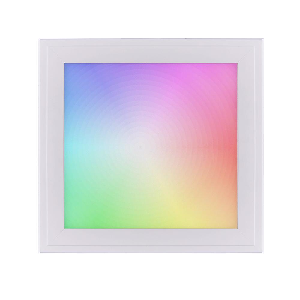 3030 20W RGBW WIFI SMART LED PANEL LIGHT 1