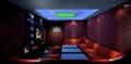 18W RGBW WIFI BLUETOOTH SMART ROUND slim LED PANEL LIGHT, DOWNLIGHT