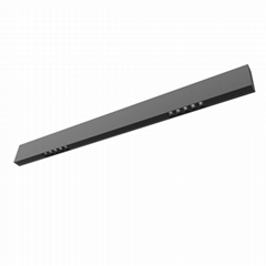 5years warranty Up and down lighting, LED linear spot light, up and down light