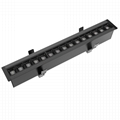Office luminaires 5years warranty 10W,