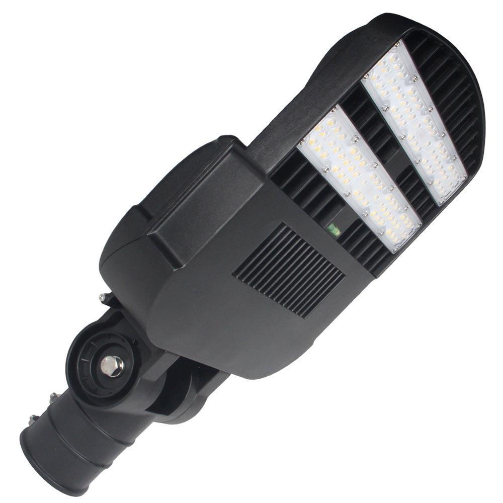 80W LED Avenue Lighting 1