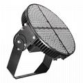 5years warranty 500W 150LM/W IP65 LED Flood light led stadium light