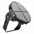LOWCLED 1000W Sports Lights, flood lamp 150LM/W IP65 OUTDOOR Led Stadium Light 1