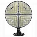 LOWCLED 500W 150LM/W IP65 LED Flood light led stadium lighting Sports lights