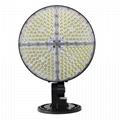 LOWCLED 1000W 150LM/W IP65 LED Flood light led stadium lighting Sports light