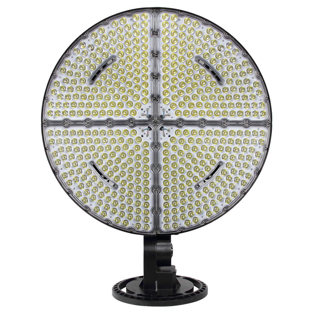 LOWCLED 1000Watts 150LM/W IP65 LED Floodlight led stadium lighting Sports light 3