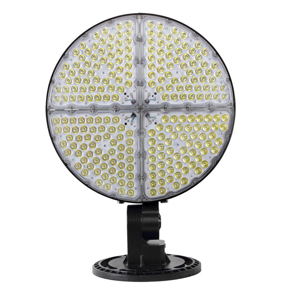 LOWCLED 1000Watts 150LM/W IP65 LED Floodlight led stadium lighting Sports light 6