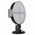 China 1000W 150LM/W IP65 LED Floodlight