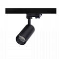 GU10 SPOT TRACK LIGHT HOLDER