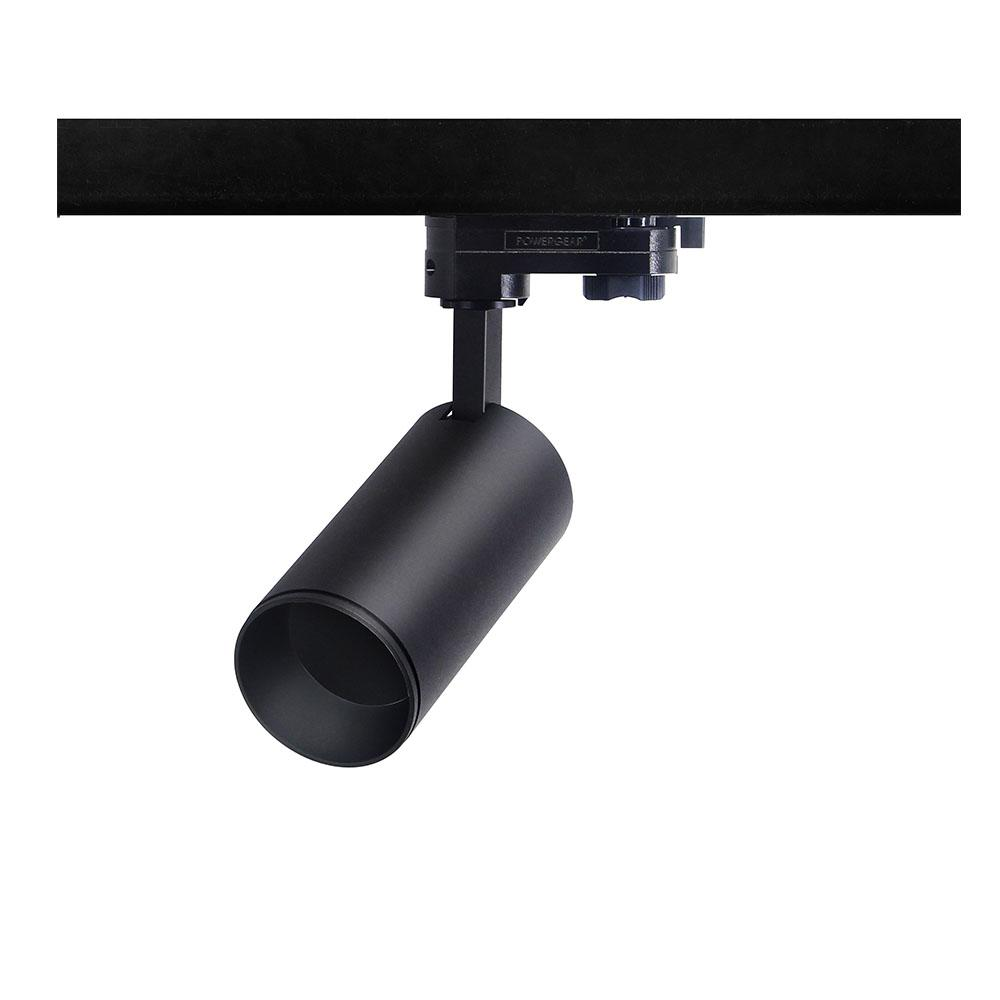 MR16 SPOT TRACK LIGHT HOLDER