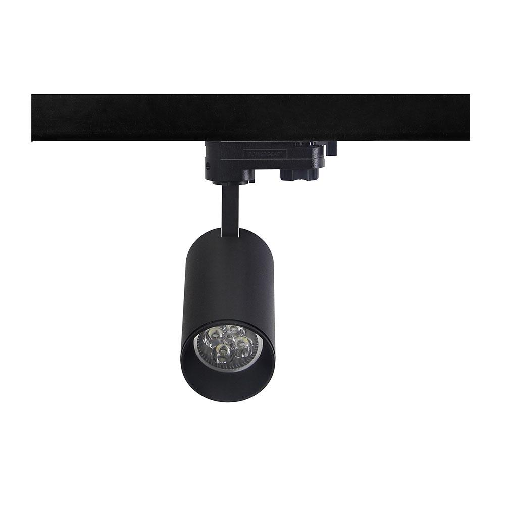 TRACK LIGHT HOLDER