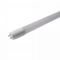 9W/14W/18W/22W 0.6m/0.9m/1.2m/1.5m Nano T8 led tube lights for supermarket