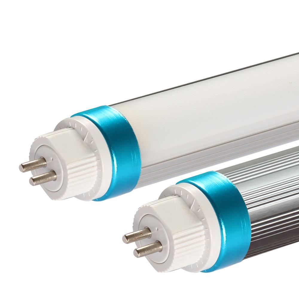 Super Bright AC90-265V T5 T6 LED Tube Light G5 High Efficiency 160lm/w 2