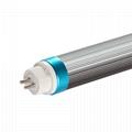 Super Bright AC90-265V T5 T6 LED Tube Light G5 High Efficiency 160lm/w