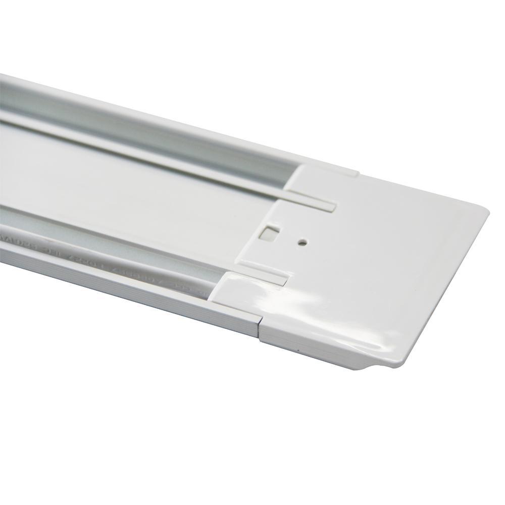 Aluminum Slim 2ft 4ft 18W 36W Led Linear Light Fixtures led batten light 2
