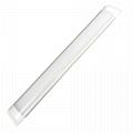 Aluminum Slim 2ft 4ft 18W 36W Led Linear Light Fixtures led batten light 3