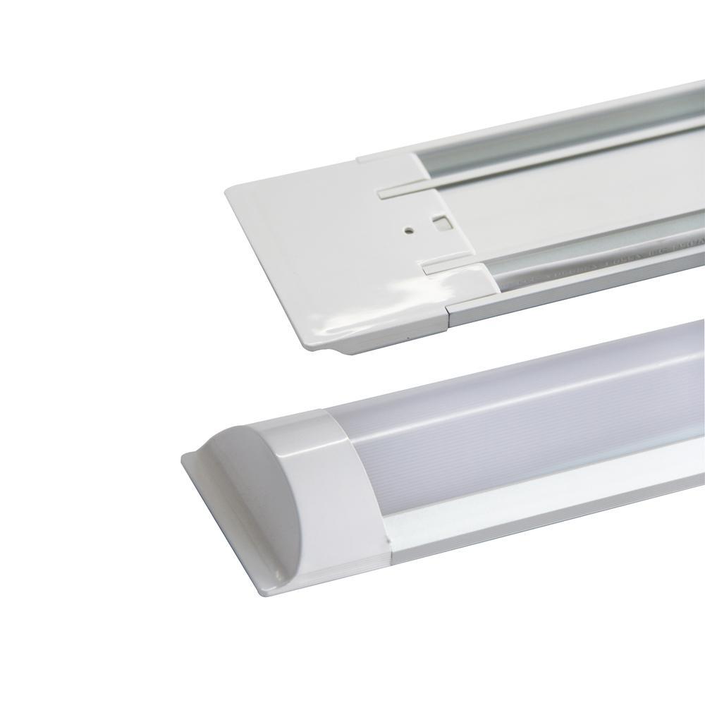 Aluminum Slim 2ft 4ft 18W 36W Led Linear Light Fixtures led batten light 1