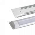 Aluminum Slim 2ft 4ft 18W 36W Led Linear Light Fixtures led batten light