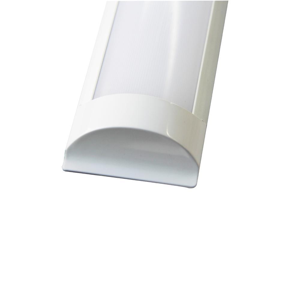 Aluminum Slim 2ft 4ft 18W 36W Led Linear Light Fixtures led batten light 6