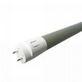 Top Quality lamp led bulbs T8 clip LED Tube Light 2ft 3ft 4ft 5ft 110V 220v 2