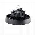 Industrial high quality factory price ip66 waterproof 100w 150w 200w ufo highbay 2