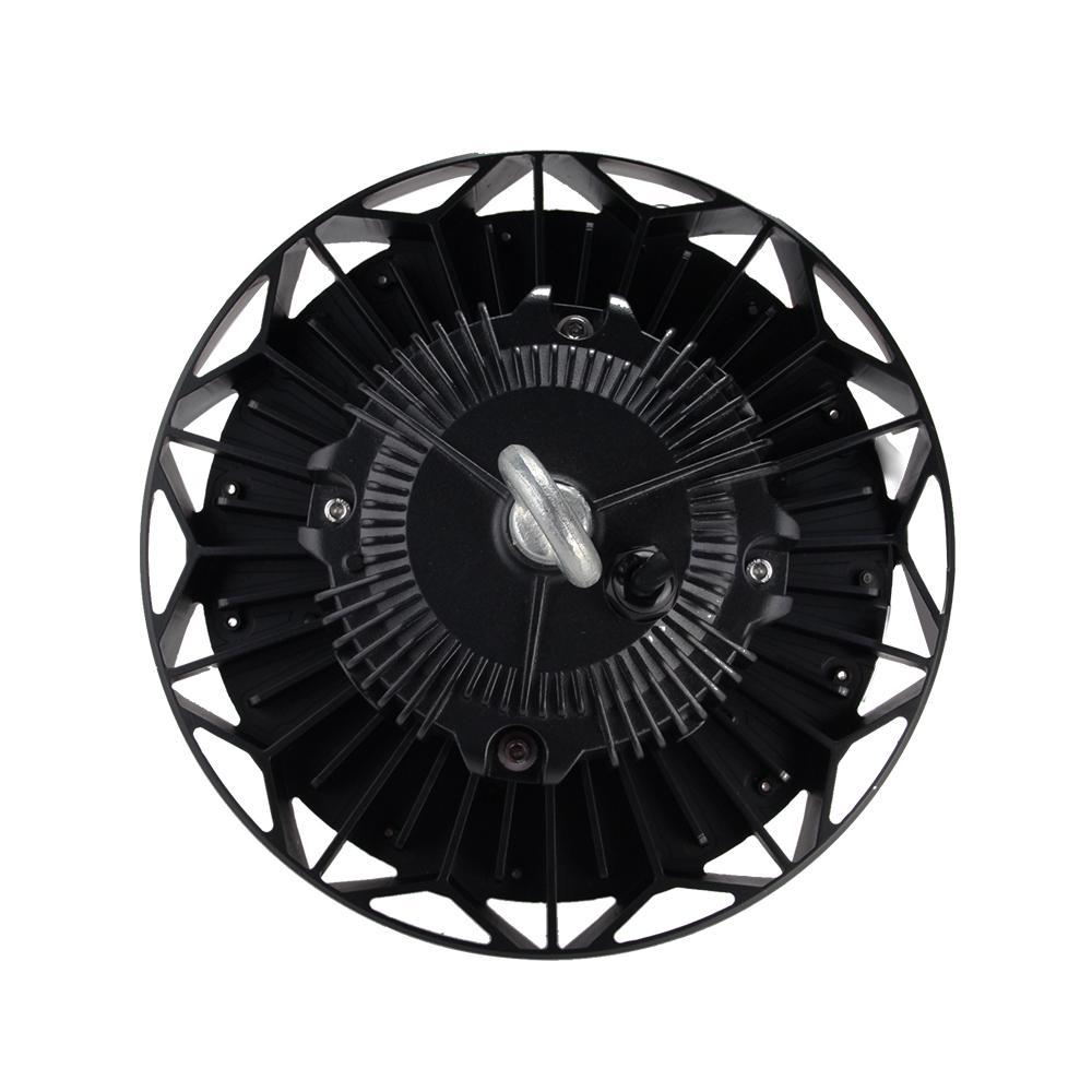 Industrial high quality factory price ip66 waterproof 100w 150w 200w ufo highbay 3