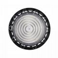 Industrial high quality factory price ip66 waterproof 100w 150w 200w ufo highbay