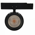Adjustable Beam Angle 30w led track light Commercial Lighting 3