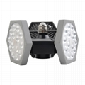 Amazon Hot Sale ETL Deformable 60W LED Garage Light For Workshop Light